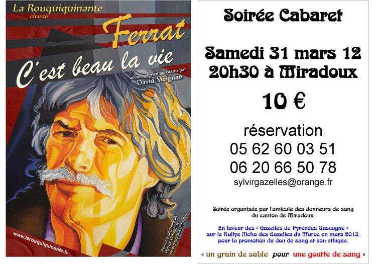 Soirée Cabaret à Miradoux : un grain de sable pour une goutte de sang ! dans Actualités SOIREE-CABARET2